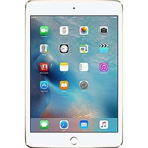 Apple iPad mini 4 Wi-Fiモデル 64GB ゴールド MK9J2J/A