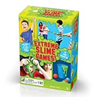 Extreme Slime Games Creative Set [並行輸入品]