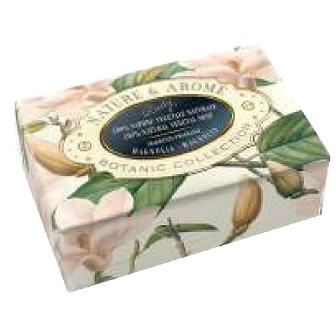在庫しわ雄大なRUDY Nature&Arome SERIES ルディ ナチュール&アロマ Soap ソープ マグノリア