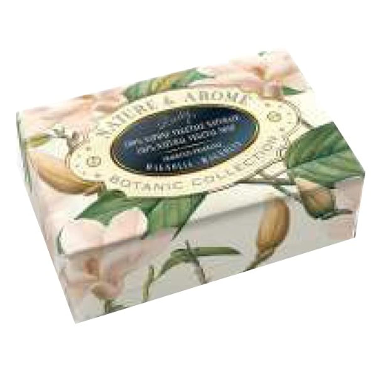 自分傑作ビリーRUDY Nature&Arome SERIES ルディ ナチュール&アロマ Soap ソープ マグノリア