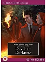 Devils of Darkness [DVD] [Import]