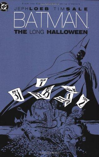 Batman: The Long Halloweenの詳細を見る