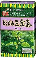 OSK どくだみ三宝茶 5g×32P