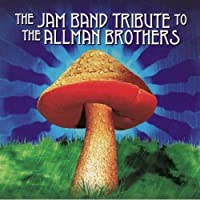 Jam Band Tribute to the Allman Brothers