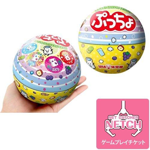 ネッチ AMぷっちょ球缶10cm 3,000NP(ネットキャッチャー ネッチプレイ用ポイント)