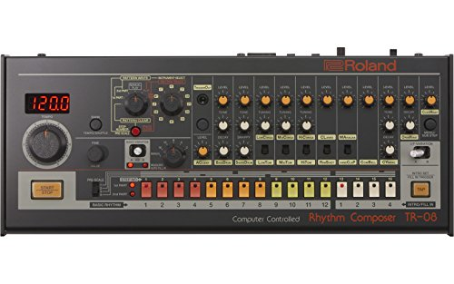 Roland ローランド/Boutique TR-08 Rhythm Composer ブティーク リズムマシン