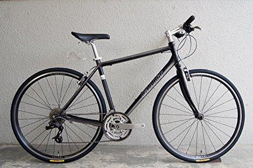 C)Giant(ジャイアント) ESCAPE R3(エスケープ R3) クロスバイク 2014年 Mサイズ