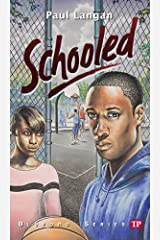 Schooled (Bluford Series Book 15) Kindle Edition