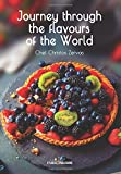 Journey through the flavours of the World