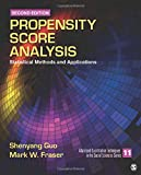 Propensity Score Analysis (Advanced Quantitative Techniques in the Social Sciences)