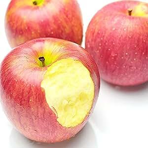 果物 ギフト りんご 糖度センサー サンふじ リンゴ 2.5kg