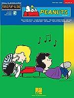 Peanuts (Piano Play-along)