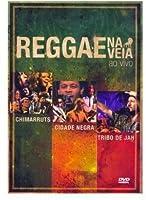 Reggae Na Veia [DVD] [Import]