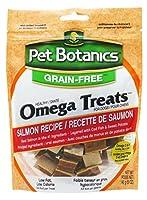 Pet Botanics Health Omega plus 穀物フリー 5 Layer 78805