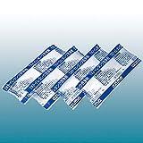 アズマ トイレタンク洗浄剤 TKトイレタンク洗浄剤・4包入 1包35g 粉末 便器の水たまり部分の洗浄にも使える