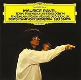 ラヴェル:「ボレロ」「亡き王女のためのパヴァーヌ」他 画像
