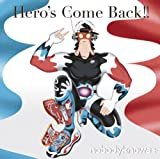 Hero's Come Back!!(初回生産限定盤)(DVD付)