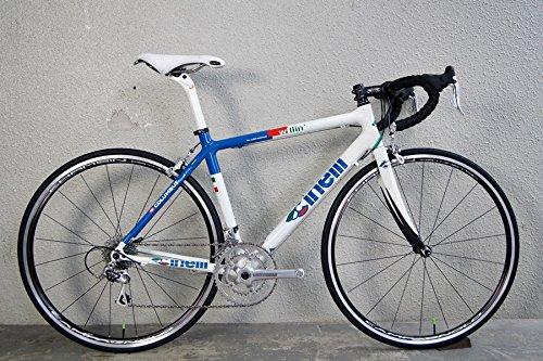 C)cinelli(チネリ) Willin(ウィリン) ロードバイク 2008年 -サイズ