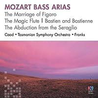 Bass Arias by MOZART