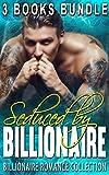 Seduced by Billionaire: Billionaire Romance Collection (English Edition)