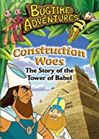 Bugtime Adventures: Construction Woes [DVD] [Import]
