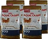 ■ロイヤルカナン BHN チワワ 成犬用 3Kg×4袋
