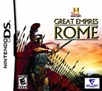 History Great Empires: Rome (輸入版)