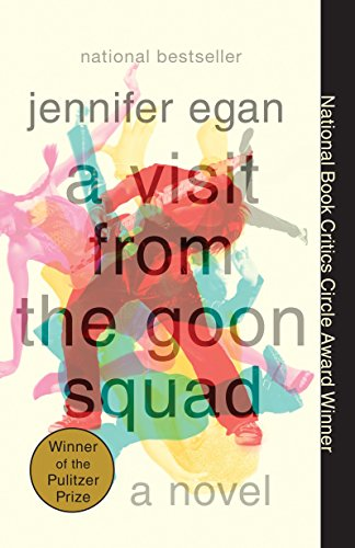 A Visit from the Goon Squadの詳細を見る