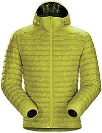 Arc'teryx アウター ジャケット&ブルゾン Cerium SL Hooded Jacket - Men's Lichen [並行輸入品]