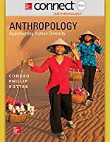 Connect Access Card for Anthropology: Appreciating Human Diversity 16e