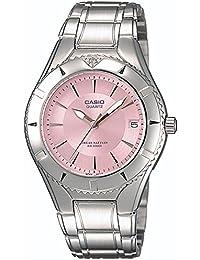 [カシオ]CASIO 腕時計 スタンダード LTD-1035A-4AJF レディース