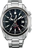 オリエント ORIENT Men's Watch ORIENTSTAR GMT Orient Star GMT WZ0041DJ 男性 メンズ 腕時計 【並行輸入品】