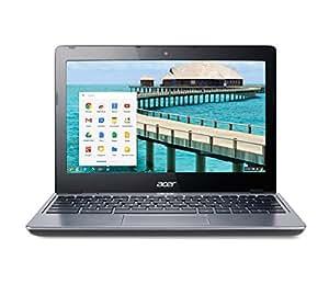 acer ChromeBook(Celeron2957U/4GB/16GB SSD/11.6インチ/ChromeOS/APなし) C720/2