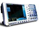 超薄型 1Gsサンプリング100MHzFFT機能付カラーポータブルデジタルオシロスコープフルセット SDS7102 -