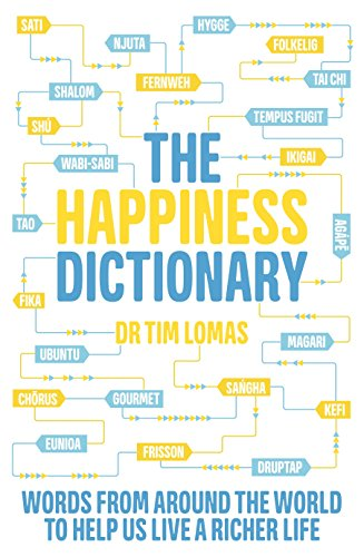 amazon the happiness dictionary words from around the world to