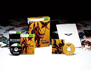 ZONE OF THE ENDERS HD EDITION PREMIUM PACKAGE (限定版)【数量限定特典】HD(はいだら)-NIGHT プレミアム映像DLコード同梱 - Xbox360