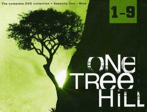 One Tree Hill: Season 1-9 [DVD] [Import]