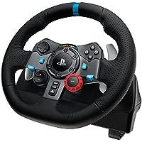 Logitech G29 Driving Force Race Wheel [並行輸入品]