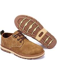 sunnymall メンズ ブーツ カジュアルシューズ デザートブーツ チャッカブーツ スニーカー ビジネスシューズ スウェード スエード デッキシューズ 大人 紳士靴 男 靴 メンズシューズ xiezi-003