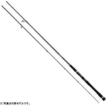 ダイワ(DAIWA) シーバスロッド スピニング ハンターX 90L シーバス釣り 釣り竿