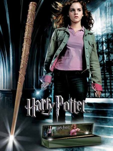 해리 포터  하마이오니 빛나는 마법의 지팡이-