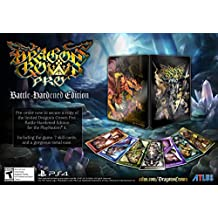 Dragon's Crown Pro Battle Hardened Edition (輸入版:北米) - PS4