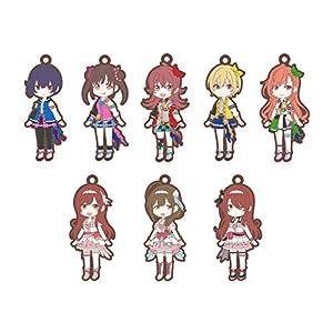 アイドルマスター シャイニーカラーズ ラバーストラップ (ユニット衣装Ver.) BOX.B(BOX)