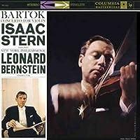 Bartok: Concerto for Violin [12 inch Analog]