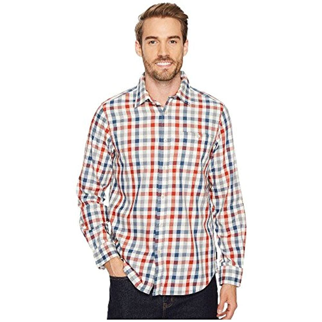 ブランド賄賂オピエート(ザ ノースフェイス) The North Face メンズ トップス シャツ Long Sleeve Hayden Pass Shirt [並行輸入品]
