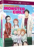 Interview With Monster Girls: the Complete Series [Blu-ray]
