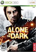 Alone in the Dark (輸入版:北米) XBOX360
