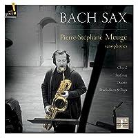 Bach Sax