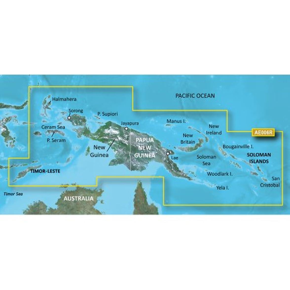 購入備品会うガーミン010-C0881-20 Bluechart G2 - HXAE006R - ニューギニア北 - のMicroSD&SD