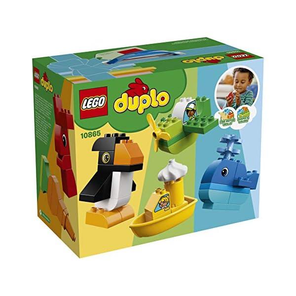 レゴ(LEGO) デュプロ デュプロ(R)のい...の紹介画像4